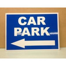 Car Park Left