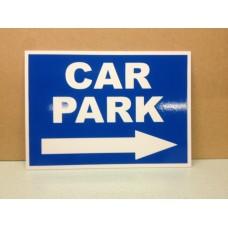 Car Park Right